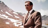 Sean Connery làm nên tượng đài James Bond