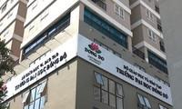 Trường ĐH Đông Đô có nhiều vụ việc tai tiếng liên quan tuyển sinh và đào tạo