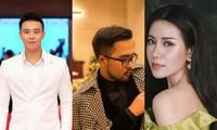 Ca sĩ Đông Hùng, rapper Rica và Sao Mai Phan Quỳnh Anh hẹn nhau cháy ở Chủ nhật Đỏ