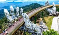 Khách du lịch nội địa tiếp tục hưởng ưu đãi lớn trong dịp Tết Nguyên đán. Ảnh: Kỳ Sơn