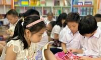 Phụ huynh nên hiểu đúng giá trị điểm 9, điểm 10 của học sinh tiểu học là đáp ứng chương trình dạy học.
