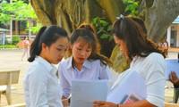 Hơn 5.000 thí sinh TP Buôn Ma Thuột thi tốt nghiệp vào đợt 2. Ảnh minh họa