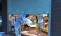 Một khu phố ở Đắk Lắk, từng phải giãn cách xã hội để phòng chống dịch COVID-19