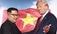 [Mega Story] Mỹ - Triều Tiên: Từ Bàn Môn Điếm đến thượng đỉnh Hà Nội