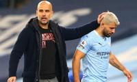 Man City nói lời chia tay cựu binh Sergio Aguero