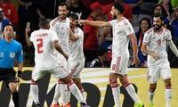 Thắng hủy diệt 6-0, UAE gửi chiến thư tới tuyển Việt Nam