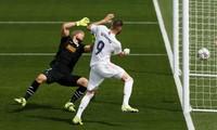 Tình huống Benzema ấn định tỷ số 2-0