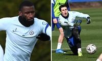 Sóng ngầm ở Chelsea: Rudiger bị đuổi vì đánh đồng đội