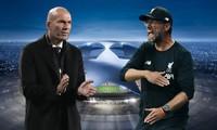 Lịch thi đấu Champions League 6/4: Rực lửa đại chiến Real vs Liverpool