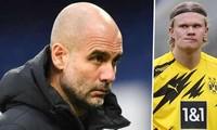 Đại chiến Dortmund, HLV Man City bày binh chống 'đại pháo' Haaland