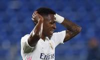 Real Madrid hụt hơi trên đường đua vô địch La Liga