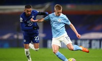 """Chelsea và Man City đang bị UEFA gây áp lực sau khi quyết định """"ly khai"""" khỏi Champions League"""