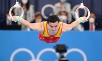 Olympic 2020: Trung Quốc giành 4 HCV liên tiếp trong vòng 30 phút!