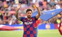 Messi và Barcelona không còn gắn bó với nhau.
