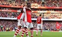 Arsenal vs Tottenham 3-1: 'Bắn hạ' Gà trống, Pháo thủ nối dài mạch thắng