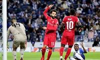 'Tam sát' thay nhau ghi bàn, Liverpool vùi dập Porto 5-1