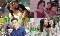 Hé lộ cuộc sống hôn nhân của dàn diễn viên 'Hướng Dương Ngược Nắng'