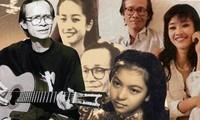 Những 'nàng thơ' xuất hiện trong cuộc đời nhạc sĩ tài hoa Trịnh Công Sơn