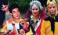 Chuyện tình đẹp hơn phim của Lục Tiểu Linh Đồng và vợ khi cùng đóng 'Tôn Ngộ Không' 1986