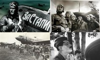 Four superstitious rituals were followed strictly by Soviet pilots during World War II