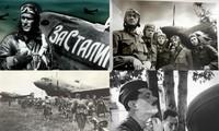 4 nghi lễ mê tín được phi công Liên Xô tuân thủ nghiêm ngặt trong thế chiến II