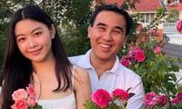 MC Quyền Linh từng muốn lăng-xê con gái làm diễn viên, người mẫu