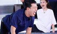Running Man Việt tập 2: Cười bò với những thử thách khiến người chơi 'xỉu lên xỉu xuống'