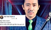 Rap Việt mùa 2 ấn định ngày phát sóng, Trấn Thành thông báo tái xuất