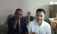 MC Lại Văn Sâm nhận xét bất ngờ về NSND Tự Long