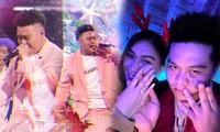Rapper từng 'đốt cháy' sân khấu Rap Việt tiết lộ cát-xê, lí do bất ngờ cưới vợ ở tuổi 25