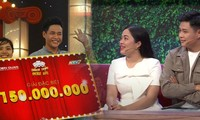 Quán quân 'Thách thức danh hài' tiết lộ cuộc sống hôn nhân sau khi ẵm 100 triệu