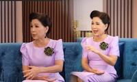 NSND Kim Xuân trải lòng từng cãi vã lớn với chồng vì muốn theo đuổi sự nghiệp
