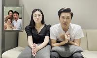 Quách Ngọc Tuyên tiết lộ điều bí mật về hôn nhân với vợ kém 16 tuổi