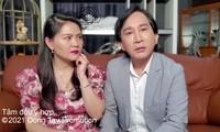 Nghệ sĩ Kim Tử Long tiết lộ từng ước được vợ đuổi ra khỏi nhà