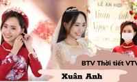 BTV Xuân Anh chia sẻ về đám cưới đặc biệt mùa COVID-19 và điều tiếc nuối nhất
