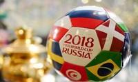 Lễ bế mạc World Cup 2018 diễn ra lúc 21h00 ngày 15/7