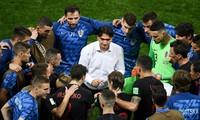 HLV Zlatko Dalic muốn học trò tận hưởng trận chung kết