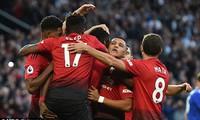 M.U mở màn thuận lợi ở giải Ngoại hạng Anh
