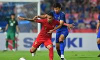 Thái Lan sẽ có trận quyết định với Philippines