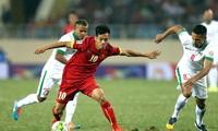 Tuyển Việt Nam chưa từng thắng bán kết AFF Cup tại Mỹ Đình