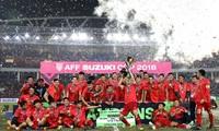 Việt Nam xứng đáng vô địch AFF Cup 2018