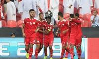 Oman giành vé vớt vào vòng 1/8 sau trận thắng 3-1 trước Turkmenistan