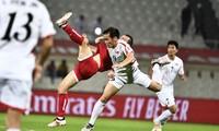 Tuyển Việt Nam lấy vé vào vòng 1/8 Asian Cup nhờ fair-play