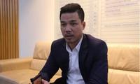 Cựu tuyển thủ Phạm Như Thuần