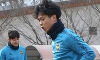 Công Phượng tiếp tục ghi điểm ở Incheon