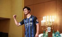 Công Phượng chưa được ra mắt K-League