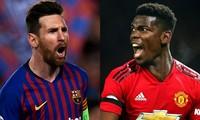 Lịch thi đấu lượt về tứ kết Champions League: M.U, ngược dòng được không?