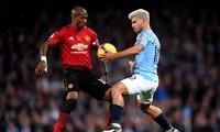 M.U và Man City sẽ có trận đấu rất thú vị ở Old Trafford