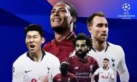 Tottenham gặp Liverpool ở chung kết