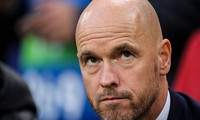 HLV Ajax, Erik ten Hag